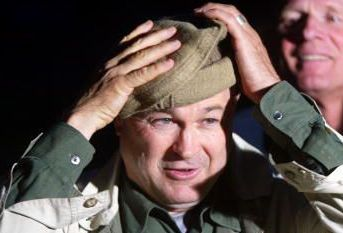 """. . . Find the barrel marked """"U.S. Congress,"""" scrape the bottom of that barrel, and up will pop the low-comedy figure of Dana Rohrabacher (R, Huntington Beach.) Disdained by […]"""