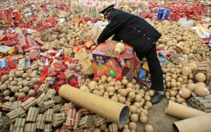 SAPD going after illegal fireworks again this year | Orange
