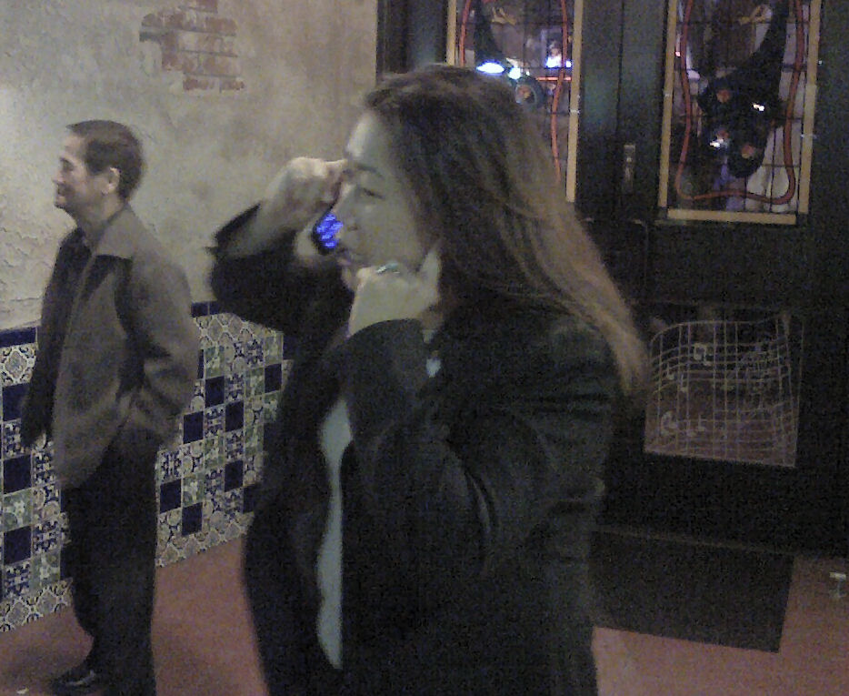 Supervisor Janet Nguyen celebrated her victory tonight at the Azteca Restaurant in downtown Garden Grove. When I arrived at the party, at about 9:30 p.m., she was outside, speaking in […]
