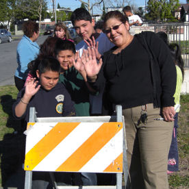 Gloria Alvarado (pictured above) is running for the Santa Ana Unified School District's Board of Education. But you would not know that if you searched for her name on Google.com. […]