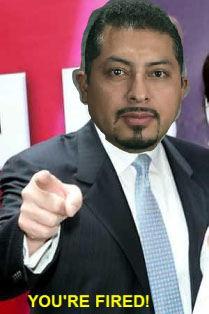 SAUSD Trustee Jose Hernandez