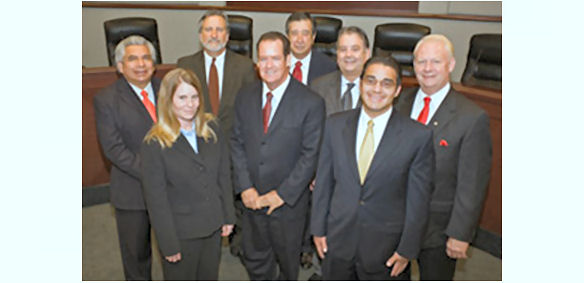 The Democrats love to say they are the party of the minority, but have a look at the Rancho Santiago Community College District's Board of Trustees. One of the Latinos […]
