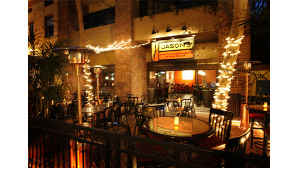 "Jason's Downtown Restaurant, in Santa Ana, is hosting a ""Summer Salsa Celebration"" on Friday, August 22, 2008 at 6:00 p.m. The Celebration will feature salsa music on the patio, salsa […]"