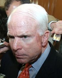 . . . . . So you probably heard, Dana called McCain a whore the other day. The story was splashed all over Dan C.'s august Liberal OC, which got […]