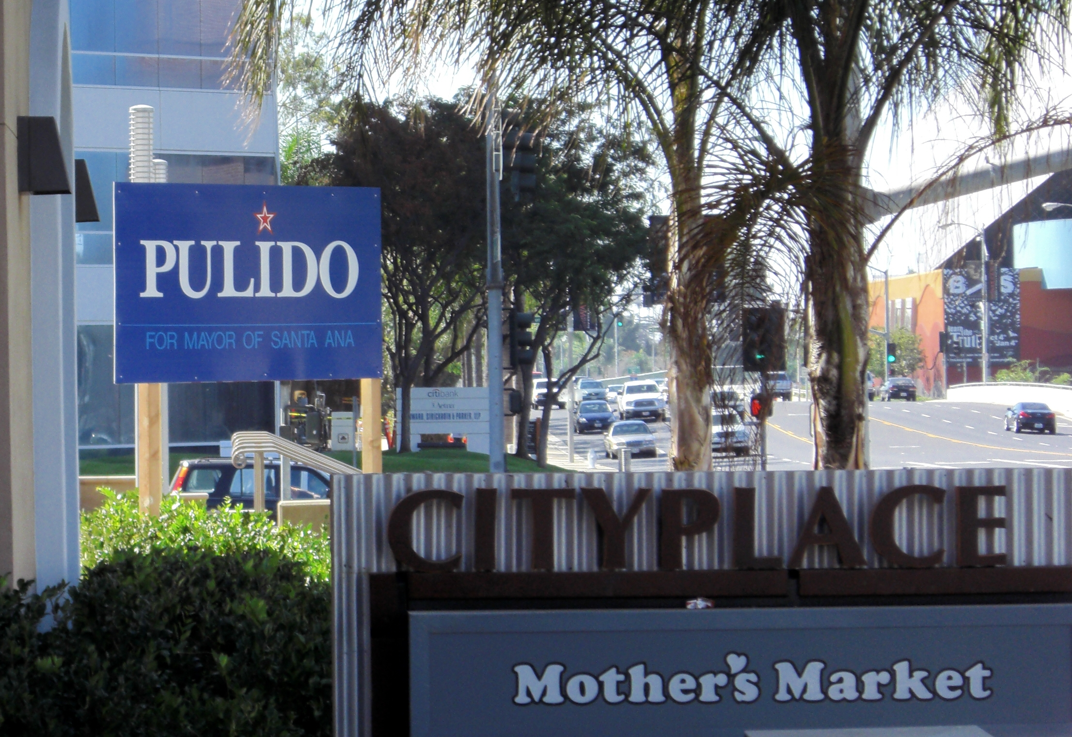 Santa Ana Mayor Miguel Pulido isn't even trying to hide the fact that he is in the pocket of special interests and developers. Check out the picture above. Pulido backer […]