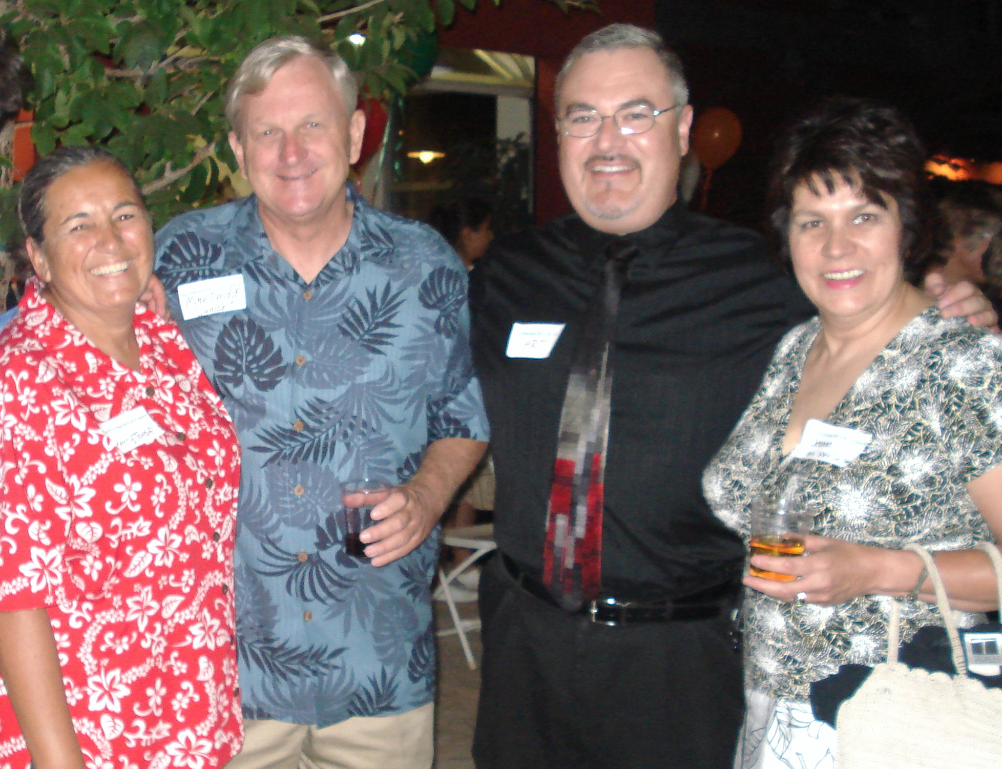 Mercy and Mike Tardif, Art Pedroza and Jeanne MacIntyre If you have never been to the Santiago Lofts Art Walk, you are missing out! My Campaign Co-Chair, Mike Tardif, and […]