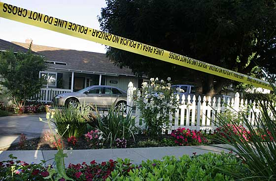 (Photo courtesy of the O.C. Register) The woman who was murdered yesterday lived in Morrison Park, although the O.C. Register reported that the crime occurred in the adjacent Floral Park […]