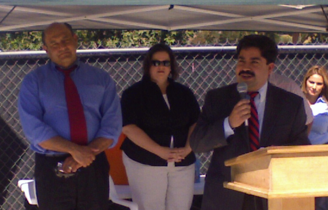 Today's annual reunion at Logan Barrio was a great success – the event was well attended and it included a groundbreaking ceremony for a new development that features three affordable […]