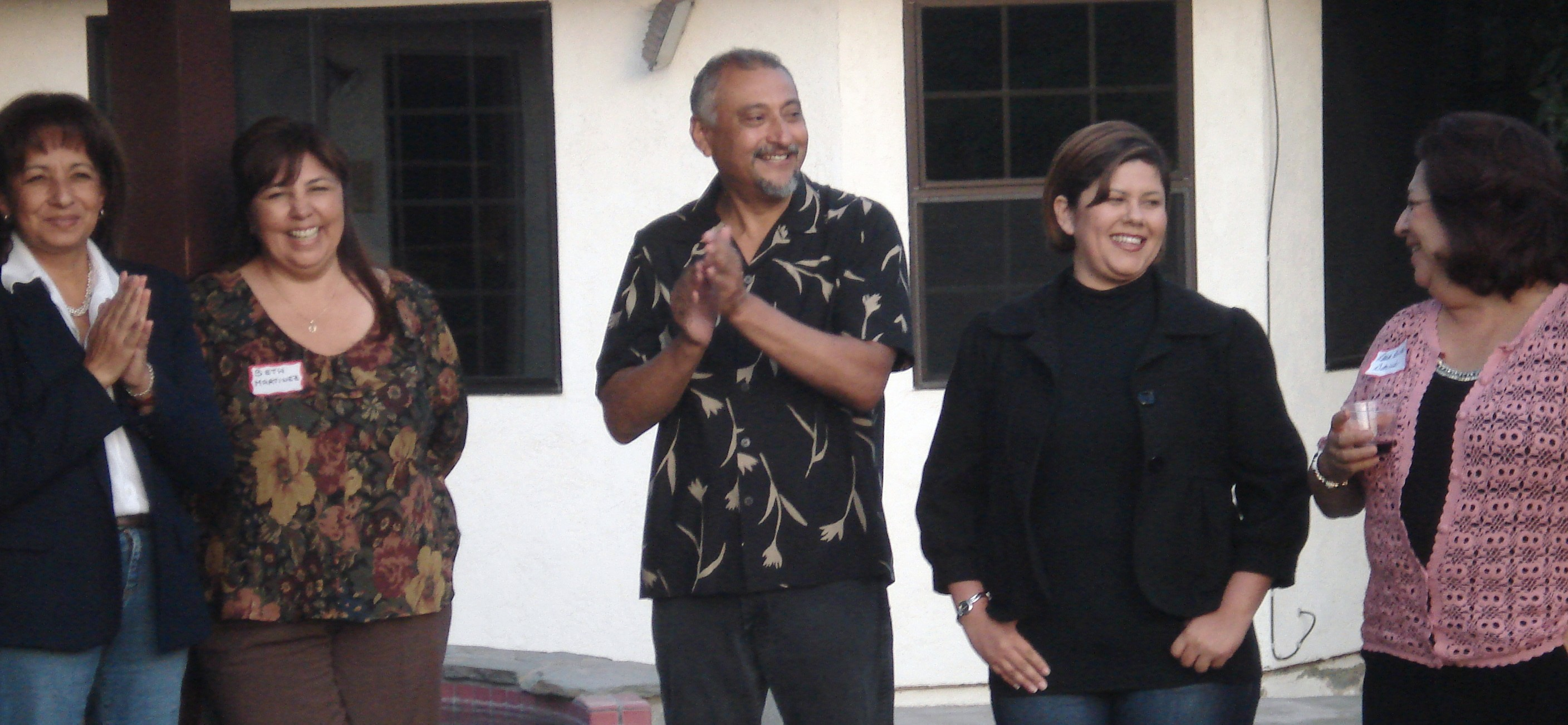Dr. Art Lomeli had a very well-attended fundraiser at his home in Orange this evening. With the help of Rancho Santiago Community College District (RSCCD) Trustee Al Amezcua, Lomeli raised […]