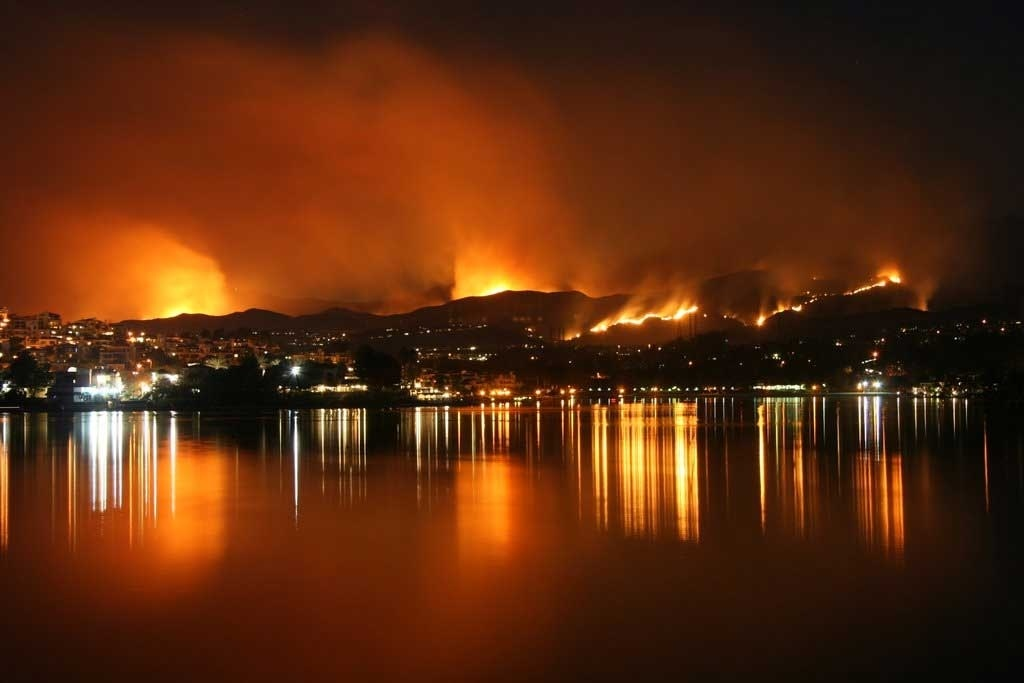 """Dear Friends, The storm clouds of economic crisis that already hover over """"The OC"""" may soon be joined by those of firestorms with the dramatic advent of the Fire Season. […]"""
