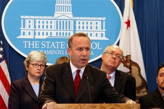 Orange County welcomes Senate President pro Tem-elect Darrell Steinberg Join Darrell and his good friend State Senator Lou Correa (District 34 – Primary, 2010) Tuesday, November 18, 2008 5:30 to […]