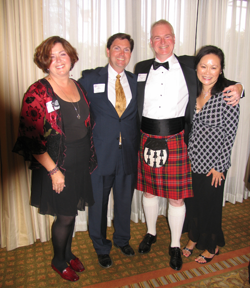 Now this is a weird story. For some reason, the Libertarian Party of Orange County has endorsed Westminster Councilman Kermit Marsh (pictured above in a kilt), who is a very […]