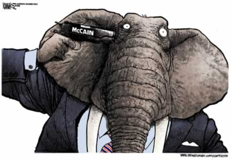There is an interesting opinion column in today's L.A. Times regarding what happend to the GOP in the recent election. The thrust of the column is that the Republican Party's […]