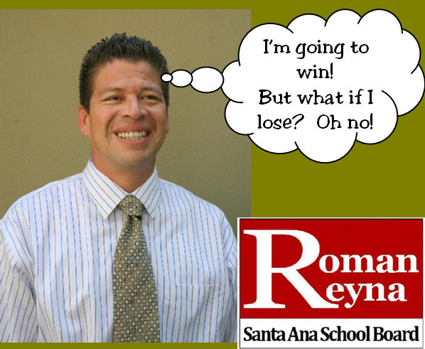 It's getting close in the SAUSD School Board race, where the latest figures from the O.C. Voter Registrar show that Roman Reyna is now only 78 votes behind Valerie Amezcua, […]