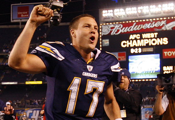 "(Picture Courtesy of the San Diego Union-Tribune) ""The Chargers completed one of the greatest comebacks in NFL history Sunday night, defeating Denver 52-21 at Qualcomm Stadium to win the AFC […]"