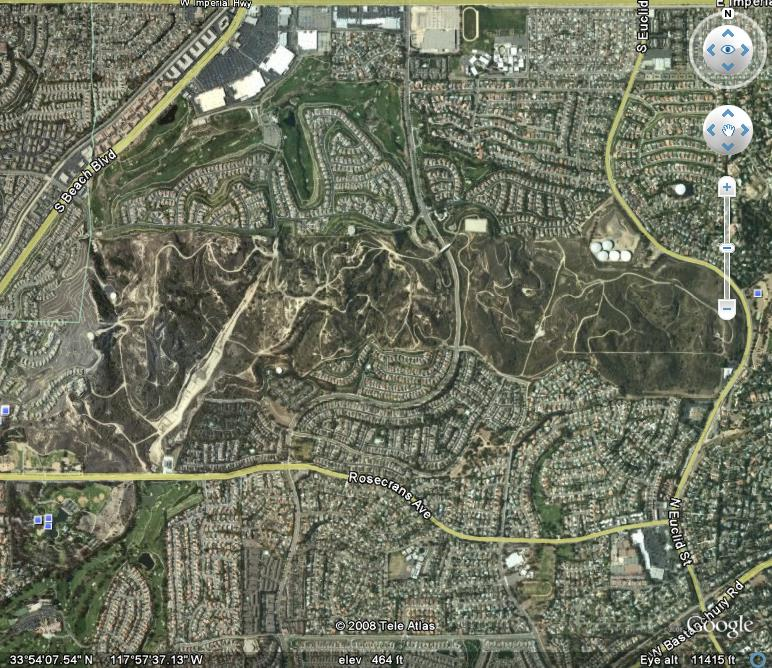 The City of Fullerton's General Plan Advisory Committee (GPAC) voted to include West Coyote Hills as a Focus Area in the City's new General Plan update. The West Coyote Hills […]