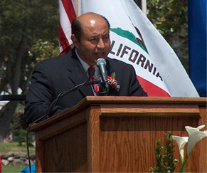 State Senator Lou Correa (D-Anaheim) is going to really enjoy working in Sacramento now that his nemesis Don Perata is gone. (I can only imagine how he will celebrate if […]