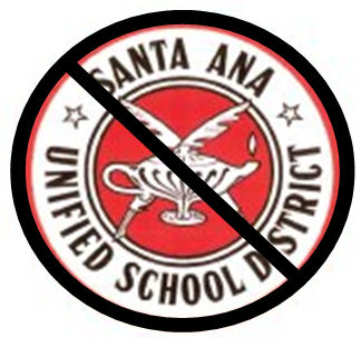The OC Weekly has cracked another case of corruption over at the Santa Ana Unified School District (SAUSD).  Reporter Dafodil Altan exposed what appears to be a case of spending...