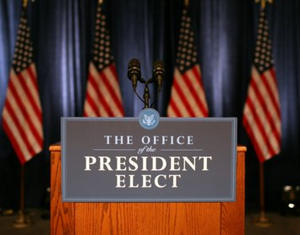 """President-elect Barack Obama's Transition today launched """"Open for Questions,"""" a Digg-style feature allowing citizens to submit questions, and to vote on one another's questions, bringing favored inquiries to the top […]"""