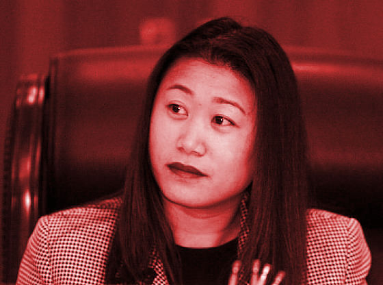 Busted! It turns out that Supervisor Janet Nguyen had even more conflicts of interest when she voted against a pair of proposals to rate O.C. restaurants. I went to the […]