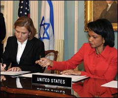 In the final days of the Bush second term the U.S. has created a seven point Memorandum of Understanding to facilitate a cease fire in Gaza as detailed below. Larry […]