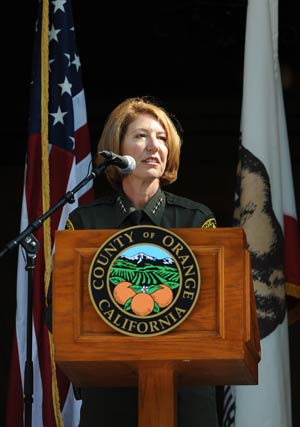 Under new Sheriff Sandra Hutchens, Orange County increasingly resembles East Germany under the Ministerium für Staatssicherheit (Ministry for State Security), or Stasi. Like the Stasi, Hutchens has violated essential rights, […]
