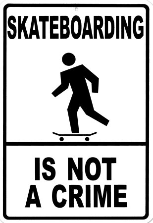 There are some who say that taggers are not the same as gang bangers. However, a group of taggers accosted a group of skateboarders, in Santa Ana of course, on […]