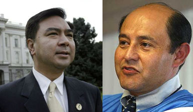 Never mind 2009, the big year in O.C. politics will be 2010. That is when I suspect that Assemblyman Van Tran will finally go up against a real candidate. He […]