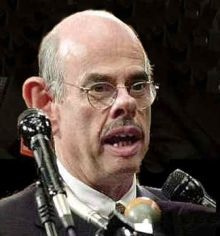 Special Guest Commentary by Waxulon-6, Lord High Admiral of the Kremulakian Earth Invaders The Being Formerly Known as Congressman Henry Waxman (D-CA) Attention Hu-Mans: Mark your time! Behold the current […]
