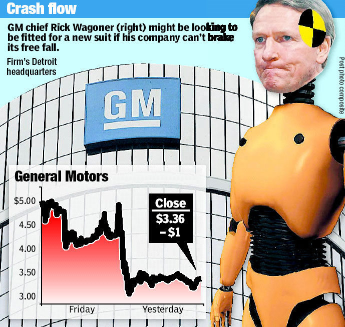"""Founded by William """"Billy"""" Durant on Sept 16, 1908, last year marked the Centennial for General Motors, the worlds second largest automaker. As we look back we find that in […]"""