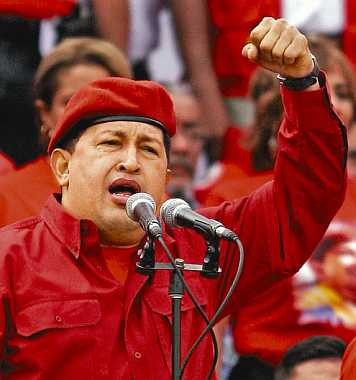 """""""Venezuelan President Hugo Chavez removed a key obstacle to his plan to remain in office for life, convincing voters Sunday to approve constitutional amendments designed to allow indefinite re-election,"""" according […]"""