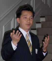 GOP Assemblyman Van Tran and his cronies held a fundraiser for Ahn Joseph Cao, the first Vietnamese American Congressman, this past weekend when he visited Orange County's Little Saigon. However, […]