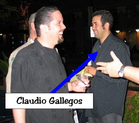 Our former blogger Claudio Gallegos has decided to return to blogging, but he won't be coming back here to the Orange Juice. Instead he is starting a new blog called […]