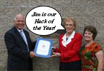 """[poll id=""""121″] Jim Silva. The very mention of his name should send a shiver up your spine. He is easily the most worthless GOP legislator in Sacramento. And Silva was […]"""
