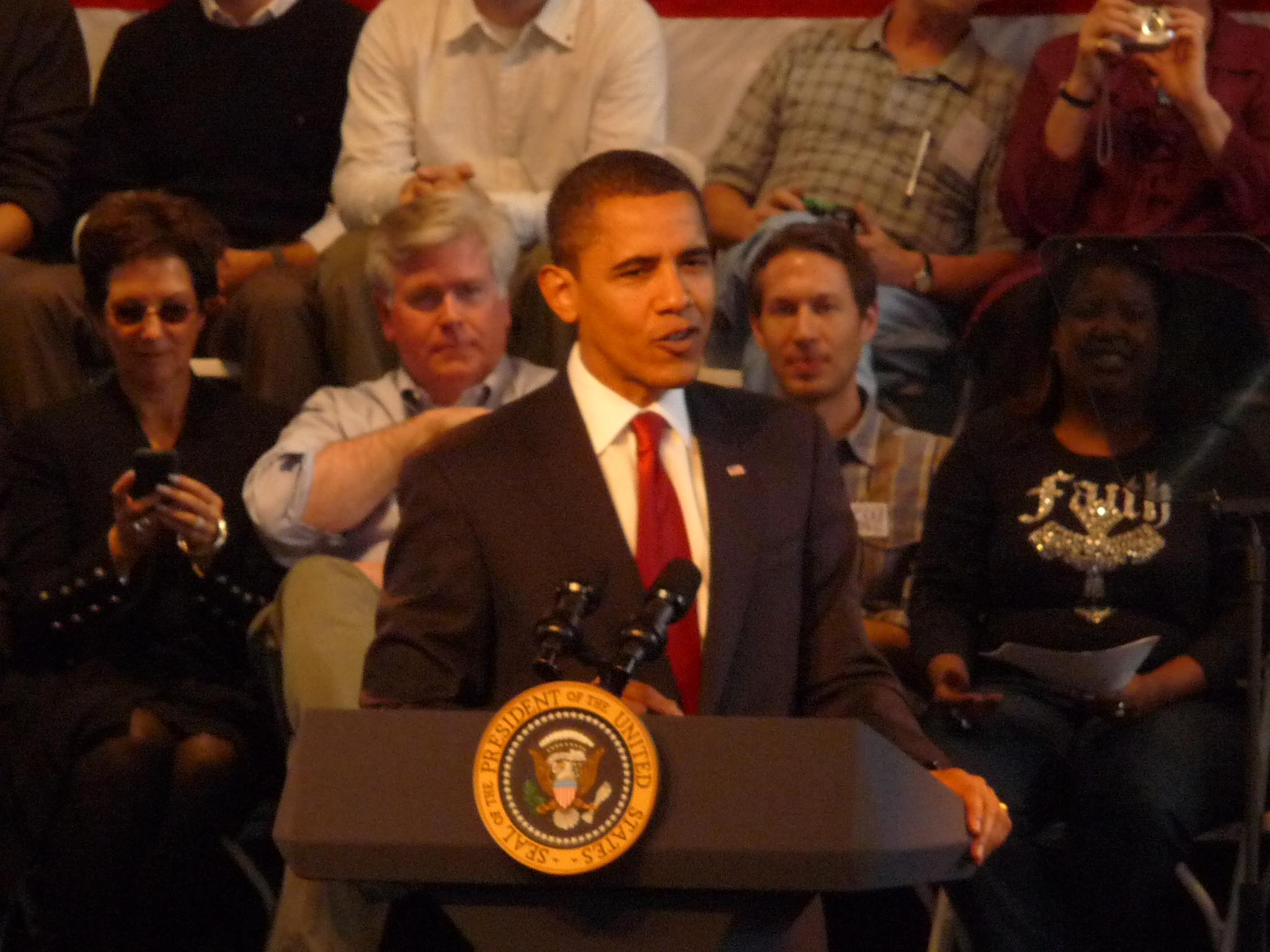 President Obama came to the LAUSDMiguel Contreras Learning Complex in the heart of Los Angeles today to recant some of his recent rhetoric on jobs, education, health care, housing and […]
