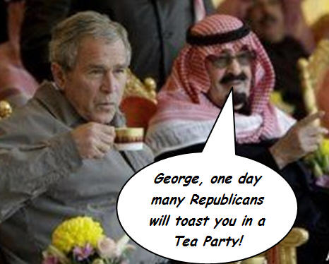 So will the Tax Day Tea Protests turn into anything? I was disappointed to see the GOP take over these events. Having a dying party lead the effort can't possibly […]
