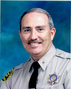 """""""South Orange County resident Ralph Martin, a well-respected longtime Los Angeles Sheriff's Department commander who finished third to replace the disgraced Mike Carona as Orange County's sheriff last year, officially […]"""