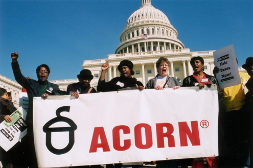 """[poll id=""""194″] Minnesota Rep. Michele Bachmann has recently stated her concerns about ACORN, the Association of Community Organizations for Reform Now, involvement in the upcoming census where ACORN will be […]"""