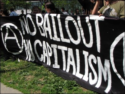 """A recession always leaves leftists thinking they can make the argument about the """"failings"""" of capitalism or free market forces. But there is a different pattern emerging during this global […]"""