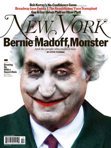 "On June 29th, 2009 Bernie Madoff faces sentencing in US District Court.  Today Bernie's attorney told sentencing Judge Denny Chin – what he should do for Bernie!  ""Bernie will speak to the Judge at the […]"