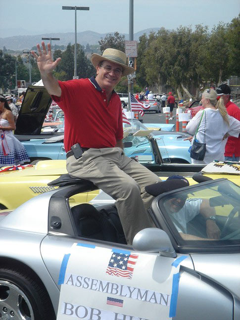 GOP State Senator Bob Huff likes the luxury car the taxpayers paid for! Our state is broke, but we have spent over three million dollars over the past three years […]
