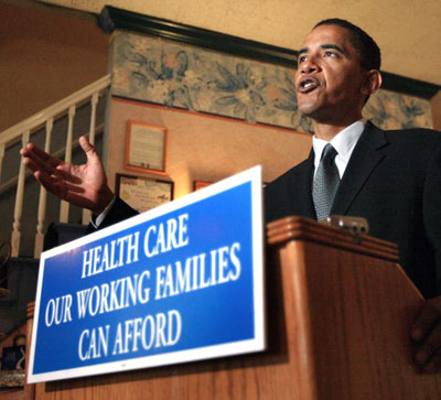 president obama s health care plan A bitter pill to swallow or just what the doctor ordered if you're wondering what president obama's proposed health care overhaul could mean to you and.