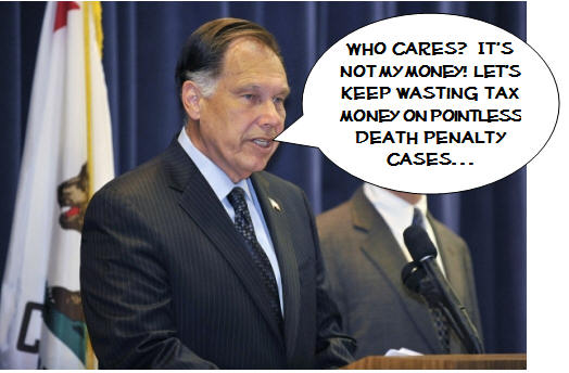 I missed this story last week – but it is a doozy. Supervisor John Moorlach's Chief of Staff, Mario Mainero, challenged O.C. District Attorney Tony Rackauckas on the ridiculous cost […]