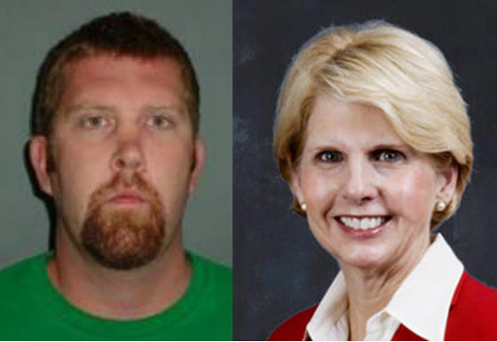 """Is Costa Mesa Councilwoman Wendy Leece's son Stephen a chip off the old block? """"The son of Mayor Pro-Tem Wendy Leece was arrested early Wednesday after an argument with his […]"""