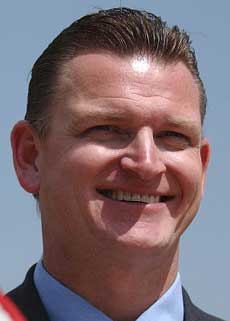 """Can Bill Hunt defeat Sheriff Sandra Hutchens, with Tim Whitacre as his Campaign Manager? [poll id=""""170″] It looks like former OCSD Lt. Bill Hunt, who served as Chief of Police […]"""