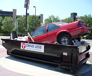 """""""Cash for Clunkers"""" came to a screeching halt Thursday, after only six days on the road. In a shocker, the government announced it would suspend the program at midnight because […]"""