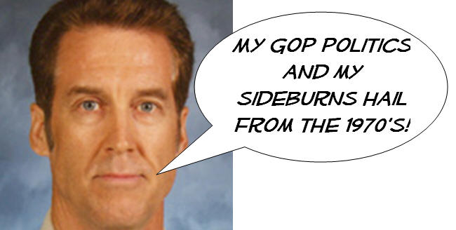 "The witless Red County Kool Aid Drinker ""Christian Milord"" A humorless Republican named ""Christian Milord"" (no I did not make that name up) attacked Steven Greenhut today in a rebuttal […]"