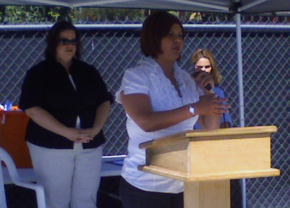 Councilwoman Michele Martinez speaking to the Logan Neighborhood Santa Ana Councilwoman Michele Martinez is inviting the residents of Logan, Lacy, Spectrum and Santiago Lofts to a Town Hall Meeting and […]