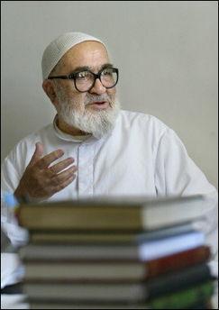 Breaking News, IRAN:  Grand Ayatollah Montazeri's Fatwa Issued