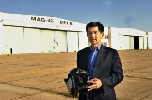 """Picture Courtesy of the O.C. Register [poll id=""""156″] Interesting news from the Little Saigon Insider blog. Apparently termed out Assemblyman Van Tran is panicking about the entry of Quang X. […]"""